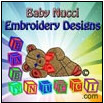 Baby Nucci Embroidery