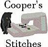 Cooper's Stitches
