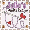 Julia's Needle Designs