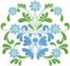FREE Floral Spray