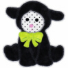 FREE Applique Sitting Lamb